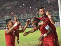Indonesia Selalu Mencetak Dua Gol, Tapi Itu Tidak Cukup!