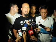 Ahmad Dhani Dipanggil Kembali Sebagai Saksi Kasus Makar