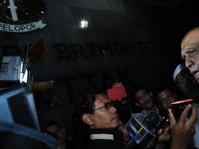 Pasal Makar Dipakai Jokowi Memberangus Lawan Politik