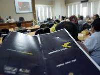 Jokowi: Dana Rp11.000 Triliun Tersimpan di Luar Negeri