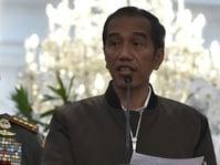 Presiden Jokowi Angkat Bicara Soal Pungli di Samarinda