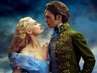 Saat Peter Pan Tak Mau Menikahi Cinderella
