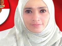 Firza Husein Minta Polisi Tangguhkan Penahanannya