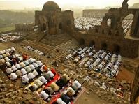 Amarah dan Kebencian yang Menghancurleburkan Masjid Babri