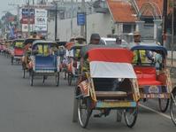 Wacana Anies Munculkan Becak di Jakarta Dinilai Sebagai Kemunduran