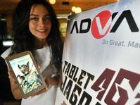 Advan Incar Posisi Tiga Besar Pasar Ponsel Indonesia
