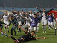 Lolos Final AFF, Timnas Dipastikan Melaju ke SEA Games 2017