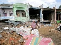 Mendikbud Kunjungi Sekolah Rusak yang Terdampak Gempa Aceh