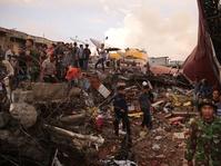 Tercatat 94 Tewas, Korban Gempa Aceh Kemungkinan Bertambah