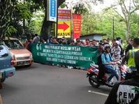 Polri: Pelaku Pembubaran Ibadah di Sabuga Dapat Ditindak