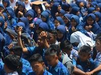 Korban Gempa Aceh Alami Trauma