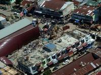 Kerusakan Gempa Aceh