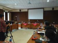 UKDW Jelaskan Kronologi Tuntutan FUI Soal Pencopotan Baliho