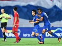 Sesuai Prediksi Thailand Lolos ke Final AFF 2016