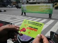kampanye Antii Korupsi