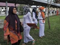Gempa Susulan Pidie Jaya