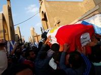 Indonesia Kecam Keras Aksi Teror Bom Gereja Mesir
