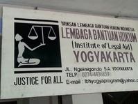 LBH Yogya Minta Kejaksaan DIY Hentikan Perkara Obby Kogoya