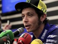 Rossi Prediksi Perebutan Podium MotoGP Austin Bakal Ketat