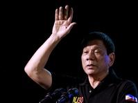 Presiden Duterte Berikrar Tak akan Kunjungi Amerika Serikat