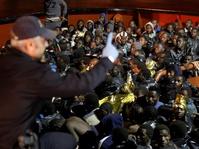 Italia Didatangi 25.800 Migran Anak Tanpa Pendamping di 2016