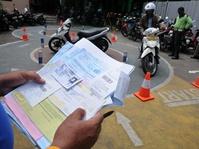Warga Surabaya Kelahiran 17 Agustus Bisa Buat SIM Gratis