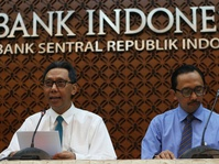 Utang Luar Negeri Indonesia Turun $7,2 Miliar
