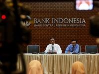 Cadangan Devisa Indonesia Naik Jadi $116,4 Miliar