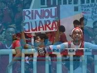 Final AFF Indonesia vs Thailand 2016