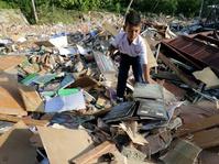Revitalisasi Sekolah Akibat Gempa