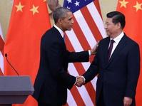 Pertahankan Globalisasi, Cina Siap Saingi AS