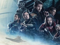 Film Rogue One: A Star Wars Story di Puncak Box Office