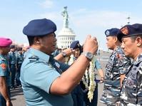 Australia Sedang Berusaha Pulihkan Kerja Sama dengan TNI