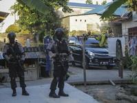 Teroris Banten akan Jadikan Halmahera Pusat Pelatihan Teror
