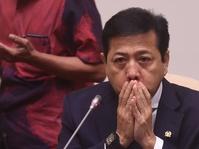 Nama Setya Novanto Kembali Disebut dalam Tuntutan e-KTP