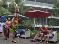 Gubernur Pastika Larang Hotel Bali Jual Paket Wisata Nyepi