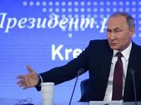 Putin Bertemu Pangeran Saudi Bahas Harga Minyak Dunia