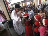 Teladan Toleransi dari Kampung Sawah