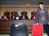 Eksepsi Ahok Ditolak, Bukti Dakwaan Jaksa Diterima