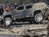 Polri Berikan Bantuan Peralatan Antiteror untuk Afghanistan