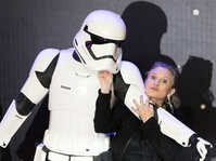CEO Disney Buka-Bukaan Soal Masa Depan Star Wars