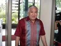 Din Syamsuddin Bicara Kemiskinan di Hadapan Diaspora Tionghoa