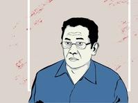 Kiprah Gde Sardjana, Suami Sylviana dan Saksi Kasus Makar