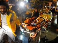 PBB Kecam Serangan Tahun Baru di Turki