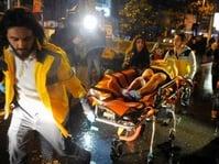 Dua Warga Cina Ditangkap Terkait Serangan Klub Malam Turki
