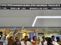 JP Morgan Perbaiki Peringkat Indonesia