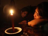 Earth Hour Tak Turunkan Beban Pemakaian Listrik Jateng-DIY