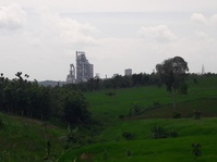 Tambang dan Pabrik Semen di Rembang Mengancam Sumber Air