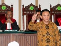 Ahok Tegaskan Masalah dengan Ma'ruf Amin Tuntas