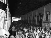 Cara-Cara Luar Biasa Menyelundupkan Sukarno-Hatta ke Yogya